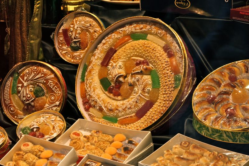 Five food gifts to bring back from spain 4 forumfinder Gallery
